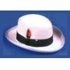 Godfather Hat Grey Medium